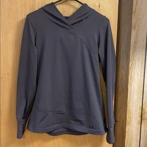 Under Armour long sleeve pull over